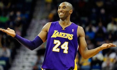 Kobe Bryant Passes Wilt Chamberlain's NBA Career Scoring Record, Moves to #4 on Career Scoring List