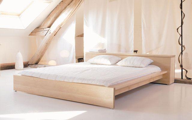 Fa Ágyak -Tömörfa ágykeretek, egyedi ágyak, ágyneműtartós ágy