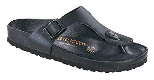Birkenstock Mujeres Arran 2 Sneaker Black Size 36 EU (5-5.5 M US Mujeres) xPti9gm57M