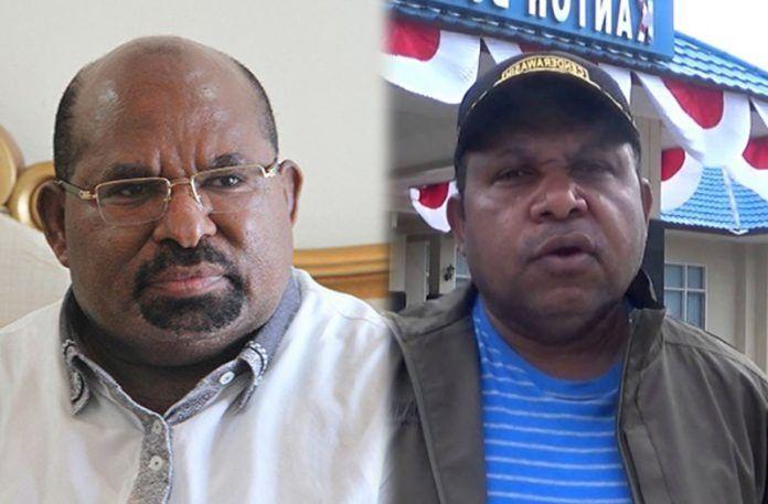 Halo Dunia Papua : Berjudi ke Singapura Eks Anggota OPM Laporkan Gubernur Papua ke Mendagri