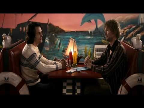 Bunny And The Bull (2009) A young shut-in takes an imaginary road trip inside his apartment, based on mementos and memories of a European trek from years before.