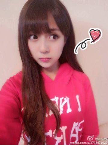 Tang Min SNH48
