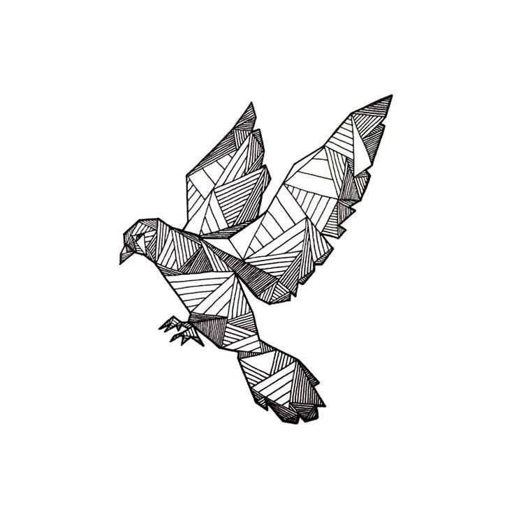 Pigeon_Tattoo.jpg (1000×1000)