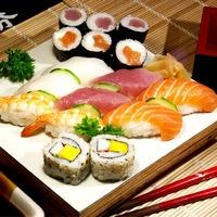 Rodízio Japonês Completo + Sobremesa por apenas R$25 no Memphis Rock Bar!    Só em www.yoodeal.com.br