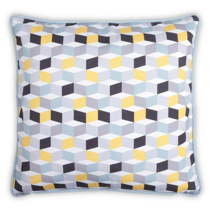 94 best Coussins images on Pinterest | Cushions, Cotton and Gardens