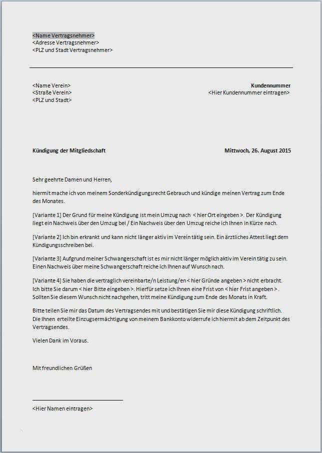 Wunderbar Vorzeitiger Rucktritt Vereinsvorstand Vorlage Ebendiese Konnen Einstellen In Ms Wor In 2020 Vorlagen Word Vertrag Vorlagen