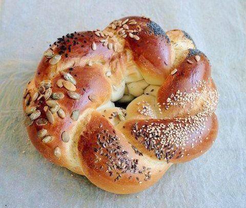 holiday between rosh hashanah and yom kippur