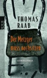 Buchserie Der Metzger