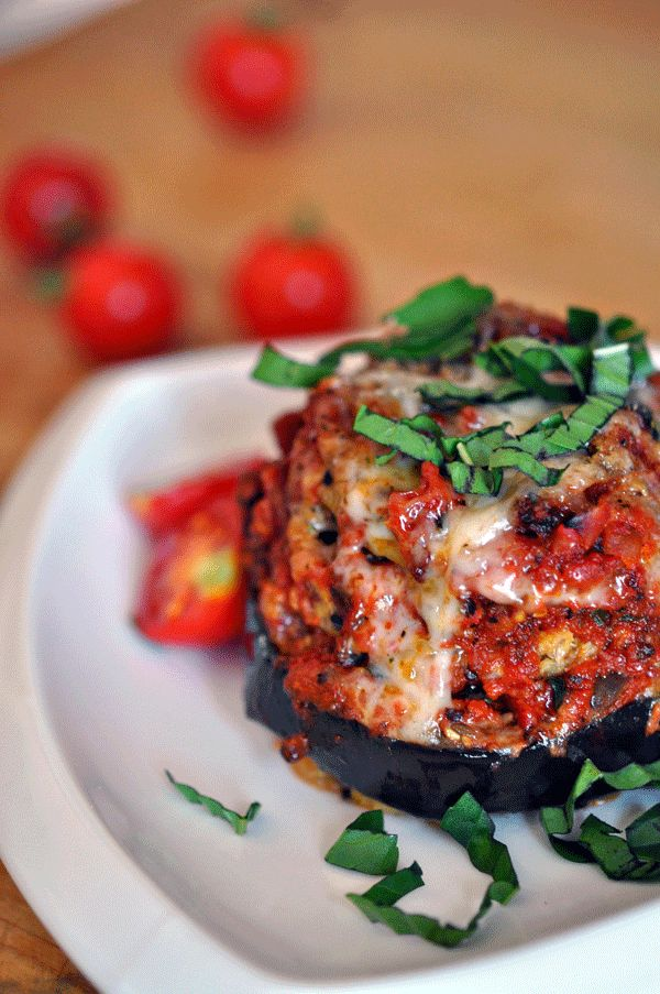 how to make eggplant casserole