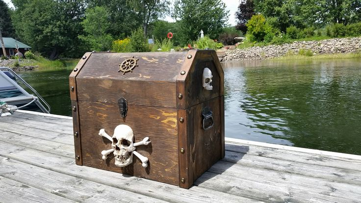 Pirate Cooler