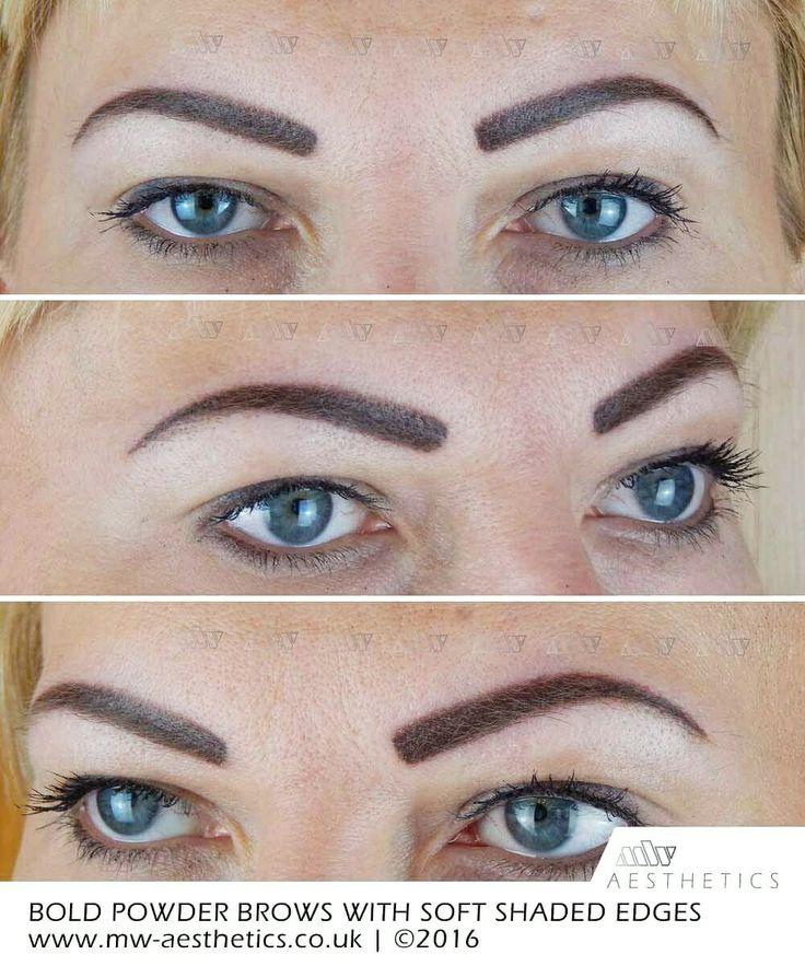 Best 20+ Semi Permanent Eyebrow Tattoo Ideas On Pinterest