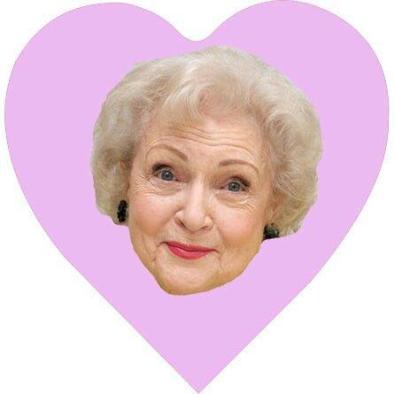 59 Best Betty White Images On Pinterest Betty White