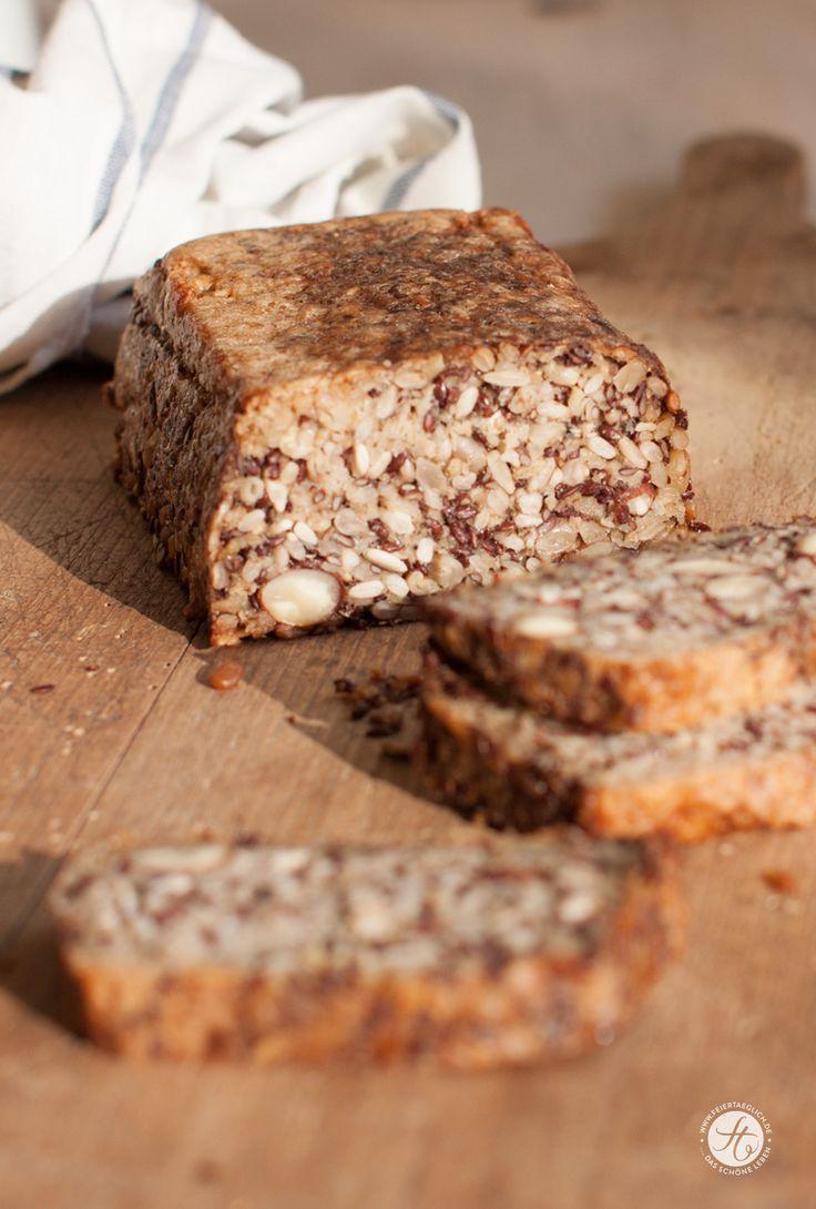 #SuperfoodSamstag mit einem Rezept für das berühmte life-changing Bread von Sarah Britton