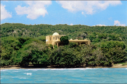 Treasure Beach, Jamaica - Wish I could go back to this house again this year.