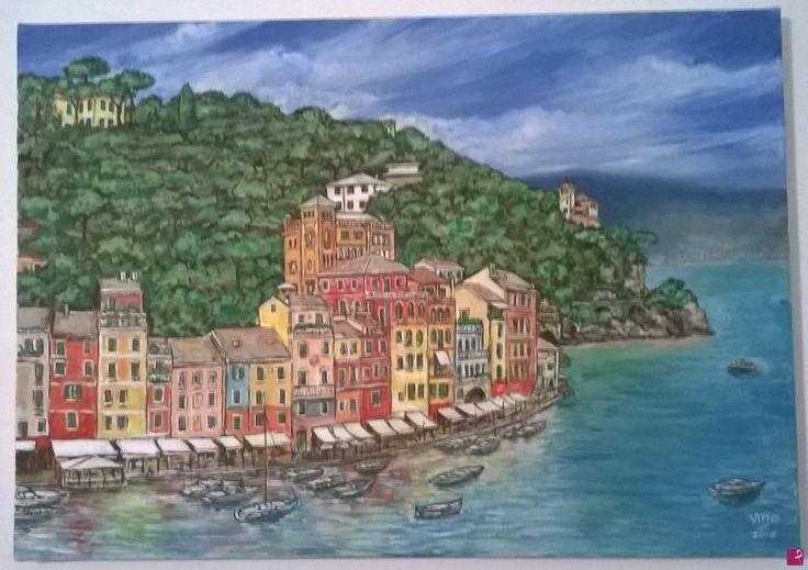 Portofino di Vitto