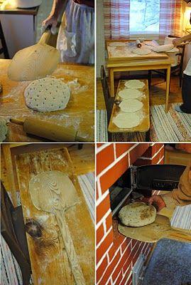 Just like Grandmas Finnish breads