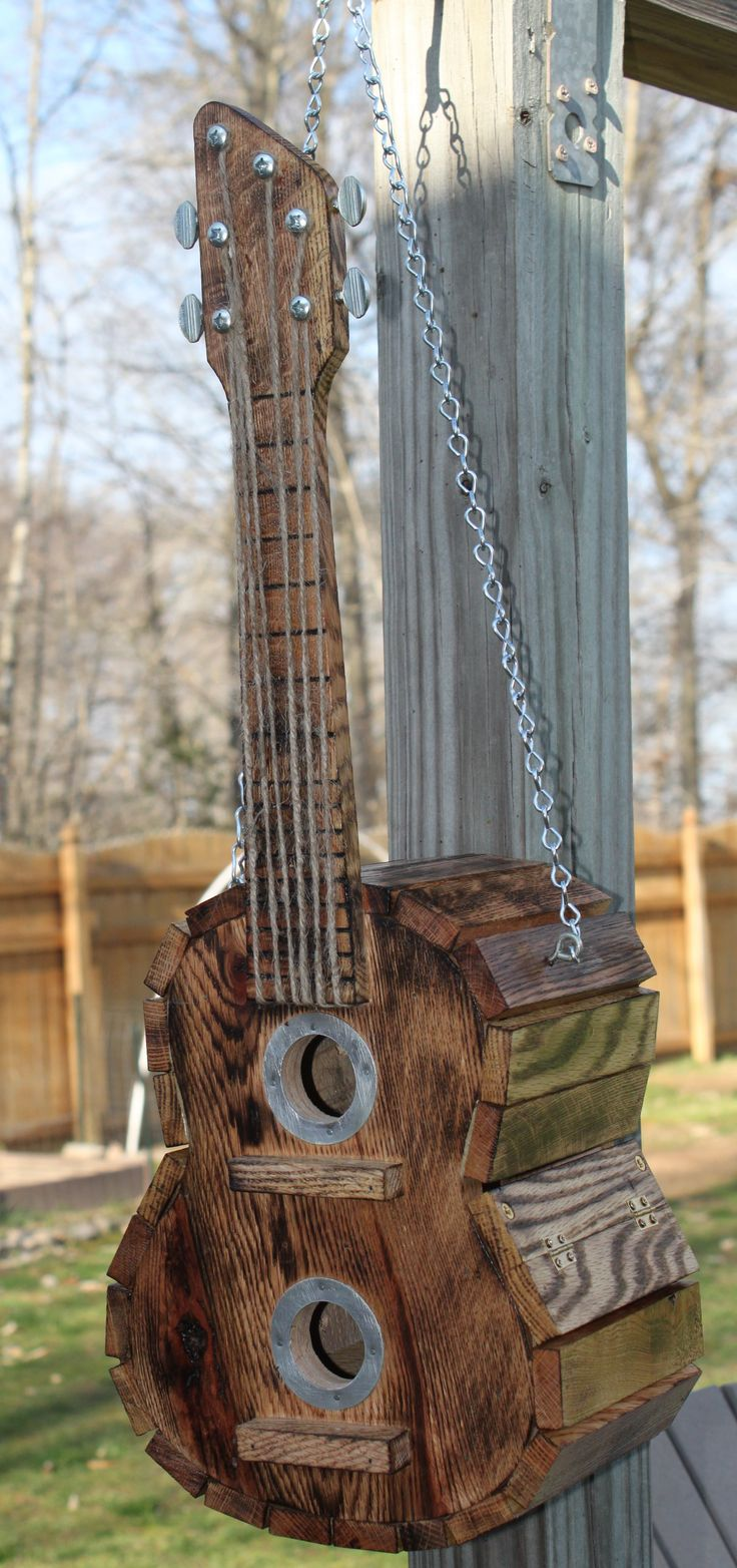 Rustic Birdhouses 17 Best Images About For The Birds On Pinterest