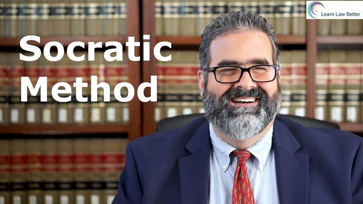 Curious about the Socratic Method? Wondering how and why it's used in the classroom? In this episode I answer these questions and explain how you can prepare for this type of class.