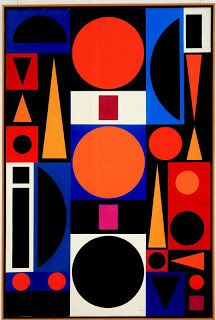 76 best images about auguste herbin on pinterest pablo for Auguste herbin