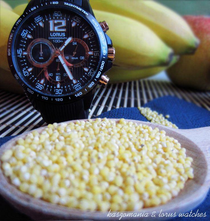 Kaszomania - pomysły na dania z kaszy jaglanej: JAK UGOTOWAĆ KASZĘ JAGLANĄ?