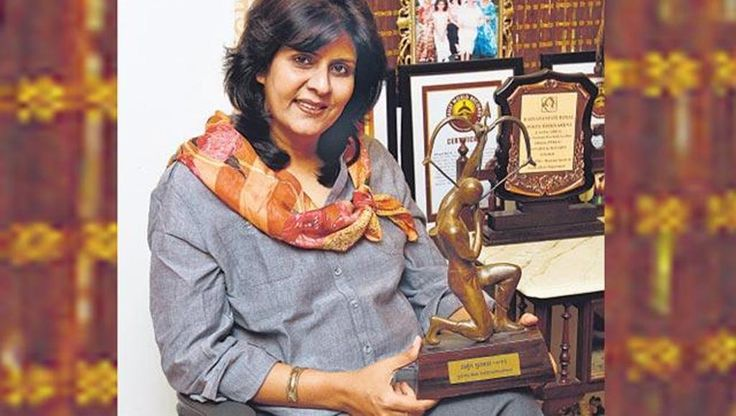 પેરાલિમ્પિક : સિલ્વર મેડલ જીતી Deepa Malik એ રચ્યો ઈતિહાસ
