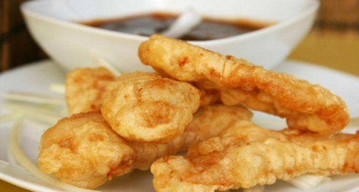 Illatos omlós csirkemell | APRÓSÉF.HU - receptek képekkel