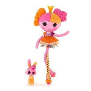 Lalaoopsies Lala-oopsies Sew Magical Cute Princess Nutmeg Lalaloopsies Doll