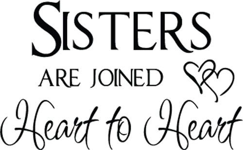 -font-b-Sister-b-font-Sign-font-b-Sisters-b-font-Are-Joined-Heart-To.jpg (500×308)