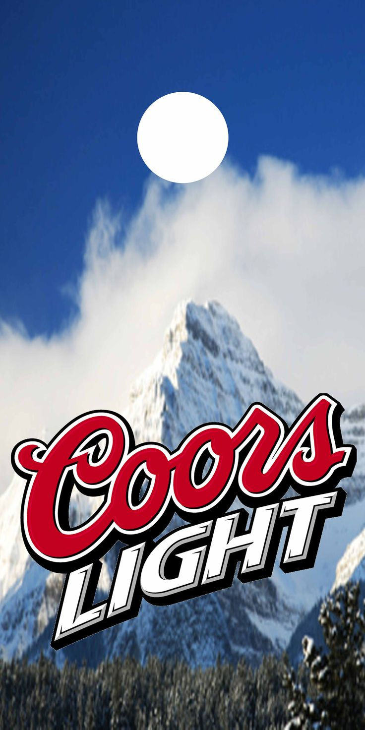 36 Best Images About Coors Signs On Pinterest Tins