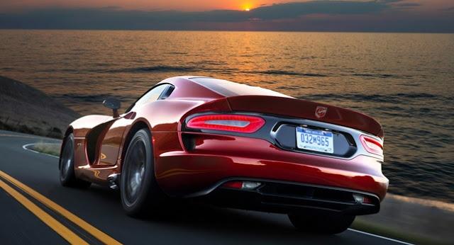Los Mejores Autos: SRT Viper 2013 a precios desde $97.395 en los EE.UU.