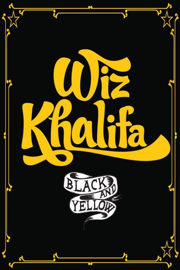 Download Wiz Khalifa iPhone wallpapers