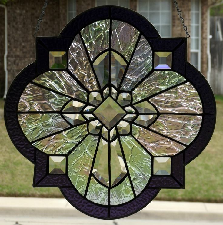 Best 20 Beveled Glass Ideas On Pinterest Contemporary