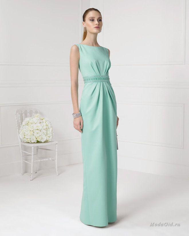 Свадебная мода: Модные платья для подружек невесты 2016