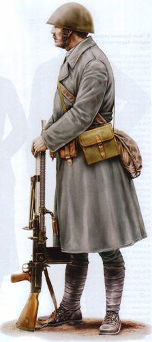 Країна героїв. Карпатська Україна перша почала боротьбу з фашистським агресором.