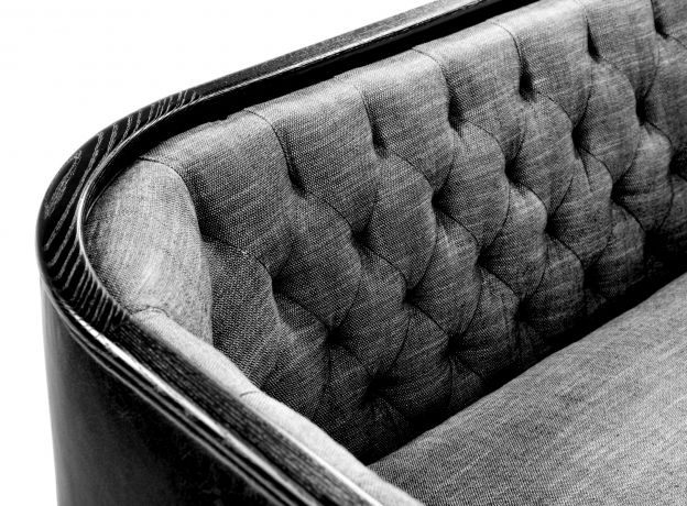 Jiun Ho // Cheverny Sofa