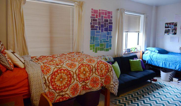 17 Best Images About Dorm Room Dreams On Pinterest Flats