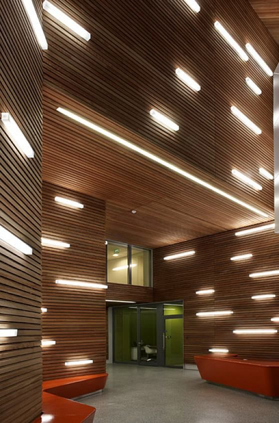Home Design And Interior Design Gallery Of Beautiful Architectural Lighting Ideas