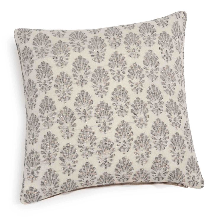 ORNAMENT cushion cover 40 x 40 cm