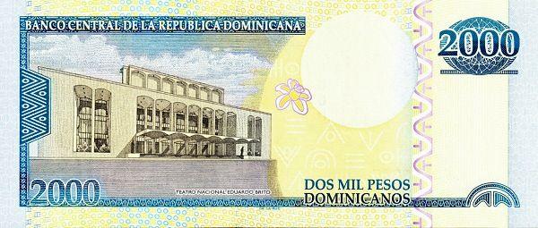 Matawang Republik Dominika (DOP).                        Nama Mata Wang:    Dominican peso.      Kod ISO 4217:    DOP.      Simbol matawan...