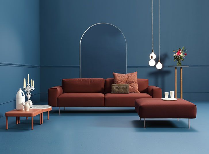 Tip toe sofa | Available at Urbanspace Interiors  http://www.urbanspaceinteriors.com/products/tiptoe-sofa-by-sancal