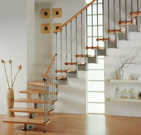 15 best images about treppen on pinterest wands stairs. Black Bedroom Furniture Sets. Home Design Ideas