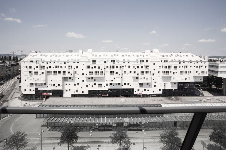 Gallery of Doninpark / LOVE architecture and urbanism - 1
