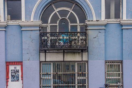 Camden Palace Hotel - Cork City [The Streets Of Ireland]