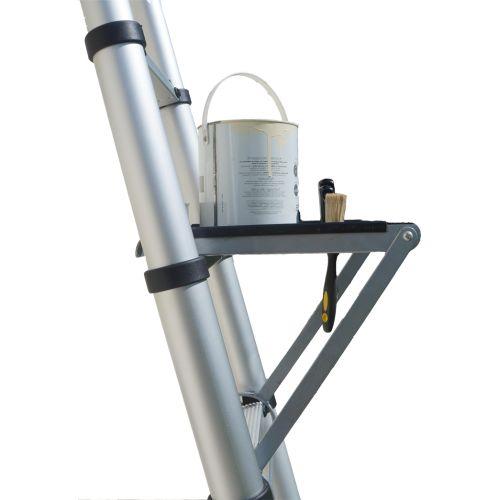 TOOLS-STEP sur échelle télescopique