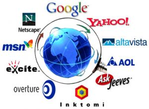 A search engine is a common used tool when searching for a site on the internet, Search engine are also popular by the names like Google Chrome, Mozilla Firefox, Internet Explorer and Bing.