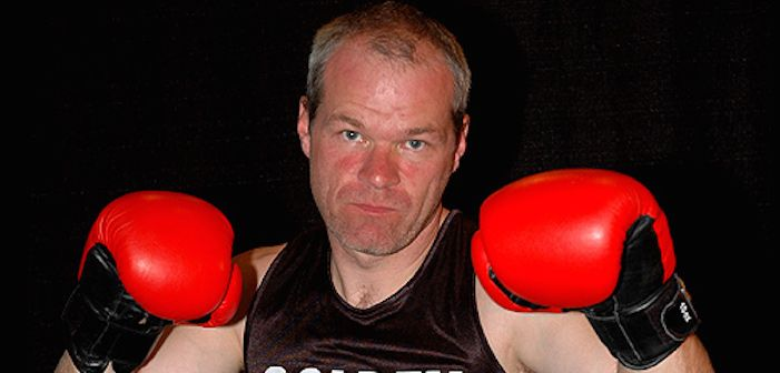 The Angriest Hack in the World: Uwe Boll Threatens/Promises To Give Up ... Uwe Boll  #UweBoll