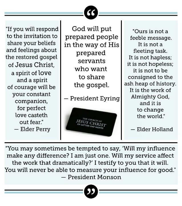 Missionary Work Quotes Lds: 1000+ Images About LDS Missionary On Pinterest