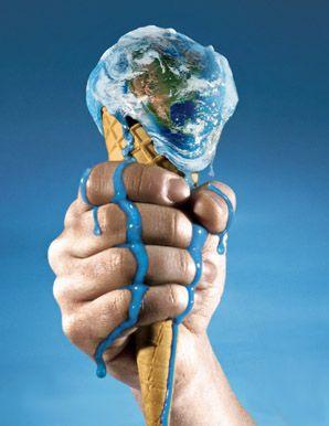 """Ecard """"Wann wollen Sie mit dem Klimaschutz beginnen"""".  #umwelt #climate #Klima"""
