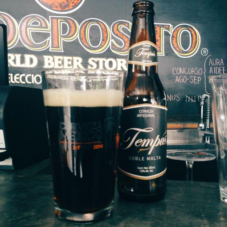 México reúne las mejores cervezas de América Latina en Expo Cerveza México.