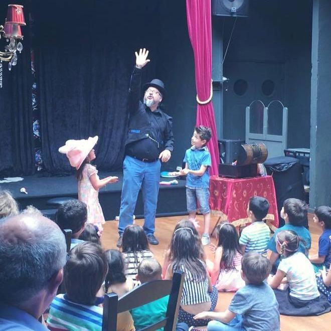 Κέρδισε ένα δωρεάν παιδικό πάρτι με την ομάδα του Μάγου Dio - https://www.saveandwin.gr/diagonismoi-sw/kerdise-ena-dorean-paidiko-parti-me-tin-omada-tou-magou-dio/